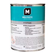 MOLYKOTE™ P74 PTFE Super Anti-Seize Grease 1Kg Can