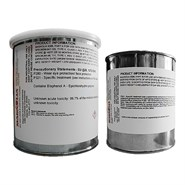 Magnolia Magnobond 6398 A/B Epoxy Paste 1USQ Kit *Bell Helicopter/Textron 299-947-100 Type II Class 2 (Fridge Storage)