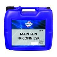 Fuchs Maintain Fricofin ESK Antifreeze 20Lt Drum (Formerly Eskimo Universal Antifreeze)