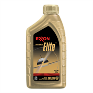 Mobil Aviation Elite Oil 20W-50