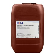 Mobil DTE Heavy/Medium Circulating Lubricant Oil 20Lt Drum