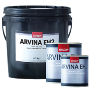 Molyslip Arvina EH2 Molybdenised Extra High Temperature Grease