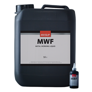 Molyslip MWF High Performance Metalworking Lubricant
