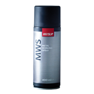 Molyslip MWS Metalworking Spray 400ml Aerosol