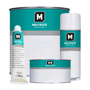 MOLYKOTE™ 1000 Solid Lubricant Paste