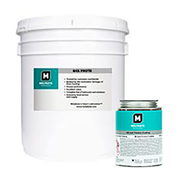 MOLYKOTE™ 106 Bonded Anti-Friction Coating available in various sizes