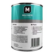 MOLYKOTE™ M 77 Solid Lubricant Paste 1Kg Tin