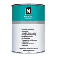 MOLYKOTE™ M 30 Dispersion Lubricant 5Kg