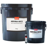 Molyslip Arvina MX2 General Purpose Grease