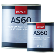 Molyslip AS60 Anti Scuff Paste