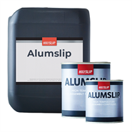 Molyslip Alumslip Aluminium/Graphite Anti-Seize & Assembly Compound