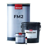 Molyslip Arvina FM2 Food Grade Bearing Grease