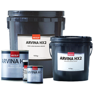 Molyslip Arvina HX2 Moly Lithium Grease