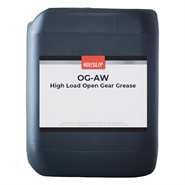 Molyslip Arvina OG-AW High Load Open Gear Grease 18Kg Pail