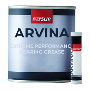 Molyslip Arvina XR2 Extreme Performance Bearing Grease