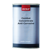 Molyslip Combat Concentrate Anti-Corrosive Releasing & Lubricating Fluid 205Lt Drum