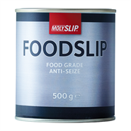 Molyslip Foodslip 500gm Tin