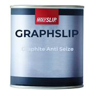 Molyslip Graphslip Graphite Anti Seize 500gm Tin