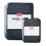 Molyslip MQL 40 Medium Duty Machining Lubricant