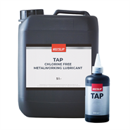 Molyslip TAP Chlorine Free Metalworking Lubricant Liquid in various sizes
