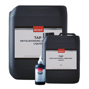 Molyslip TAP Metalworking Lubricant Liquid in various sizes