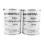 Momentive RTV 627 Grey Potting Silicone A/B in various sizes