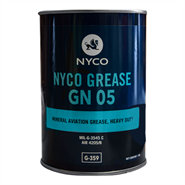 Nyco Grease GN 05 1Kg Can Air 4205B G-359