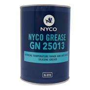 Nyco Grease GN 25013 1Kg Can *MIL-G-25013E