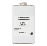 Nycolube 7870 1Lt Can *MIL-PRF-7870D