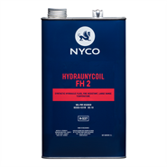 Nyco Hydraunycoil FH 2 5Lt Can *MIL-PRF-83282D Amendment 1