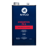 Nyco Hydraunycoil FH 6 in Various Sizes