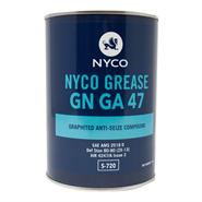 Nyco Grease GN GA 47 1Kg Can Air 4247A S-720