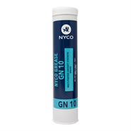 Nyco Grease GN 10 400gm Cartridge MIL-PRF-23827C G-354