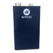 Nyco Turbonycoil 600 5Lt Can *MIL-PRF-23699F (O-156)