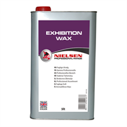 Nielsen L066 Exhibition Wax 5Lt Can