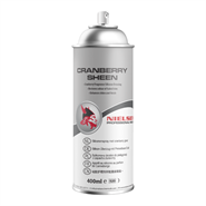 Nielsen B061 Cranberry Sheen 400ml Aerosol