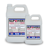 Nuvite NuPower II Dry Wash