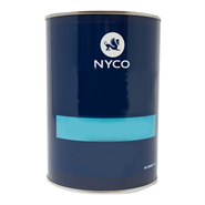 Nyco Grease GN 148 1Kg Tin Aims 09-06-002 Ams 3052