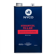 Nyco Hydraunycoil FH 6 Aw 5Lt Can BMS3-32B Type I