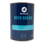 Nyco GN 144 Special Aircraft Synthetic Grease *AIMS 09-06-001 in various sizes