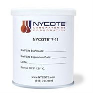 Nycote 7-11 Coating Clear 1USQ