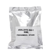 Araldite 2048-1 Structural Adhesive in various sizes