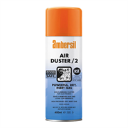 Ambersil Air Duster 2 400ml Aerosol