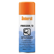Ambersil Freezer Spray 2 400ml Aerosol