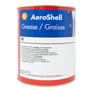 Aeroshell Grease 58 3Kg Tin *AIMS 09-06-003*AMS3058