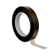 3M 62 PTFE Film Tape 1/2 Inch Roll (Meets A-A-59474C Type 2 Class 1)