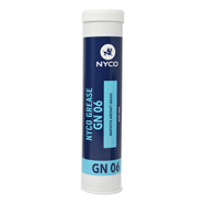 Nyco Grease GN 06 400gm Cartridge Dcsea355A G-355