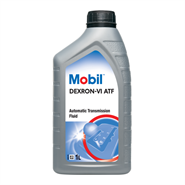 Mobil ATF 320 Automatic Transmission Fluid 1Lt Can