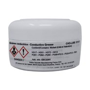 Cho-Lube E117 Electrically Conductive Grease 200gm Plastic Pot