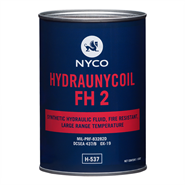 Nyco Hydraunycoil FH 2 in various sizes